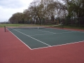 Playing Courts