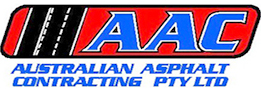 Australian Asphalt Contracting Pty Ltd