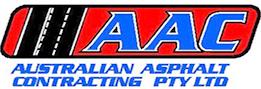 Australian Asphalt Contracting Pty Ltd
