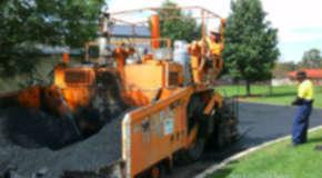 asphalt plant & equipment